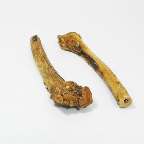Struisvogelvleugelbeen - Hondenvoeding